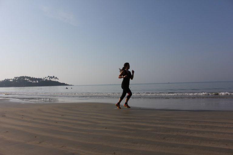 Cvičení na dovolené – disciplína nebo šílenost?