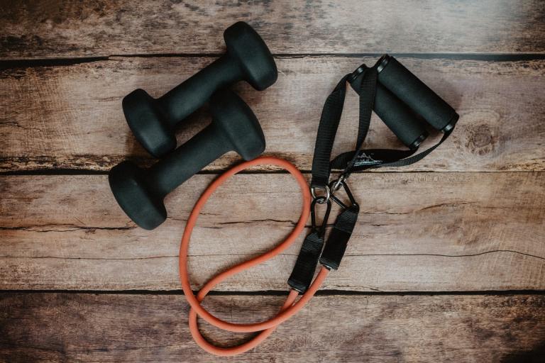 HIIT cvičení: Jak na to?